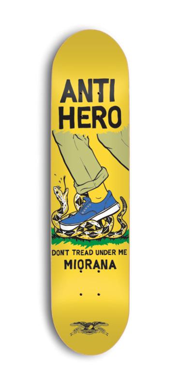 Anti Hero Miorana