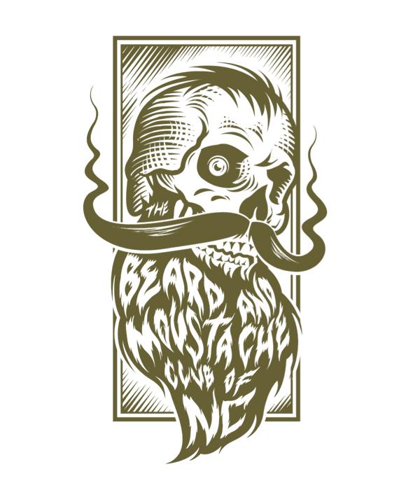 NC Beard and Mustache Club